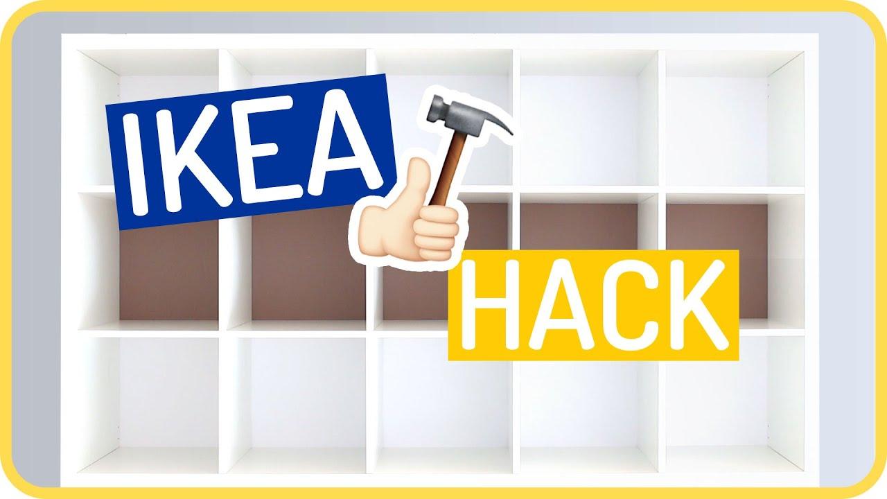 Full Size of Trennwand Ikea Kallahack By Sissi Youtube Küche Kosten Garten Glastrennwand Dusche Sofa Mit Schlaffunktion Kaufen Betten Bei Miniküche 160x200 Modulküche Wohnzimmer Trennwand Ikea