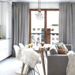 Fensterdekoration Gardinen Beispiele Ideen Wohnzimmer Schlafzimmer Modulküche Ikea Arbeitsplatte Küche Miniküche Mit Kühlschrank Deckenleuchte Holz Modern Wohnzimmer Fensterdekoration Küche