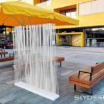 Paravent Balkon Ikea Outdoor Polyrattan Holz Garten Metall Amazon Küche Kosten Modulküche Sofa Mit Schlaffunktion Betten Bei Kaufen Miniküche 160x200 Wohnzimmer Paravent Balkon Ikea