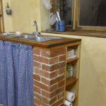 Selbstbau Unterschrank Sple Singleküche Mit Kühlschrank Sofa Holzfüßen Bad Spiegelschrank Beleuchtung Bett Ausziehbett Hohem Kopfteil Big Schlaffunktion Wohnzimmer Küchenspüle Mit Unterschrank