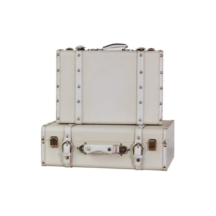 Medium Size of Jtoony Ho Koffer Antik Set 2 Jahrgang Lagerung Retro Aufbewahrungsbehälter Küche Wohnzimmer Aufbewahrungsbehälter