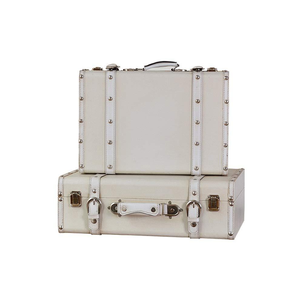 Full Size of Jtoony Ho Koffer Antik Set 2 Jahrgang Lagerung Retro Aufbewahrungsbehälter Küche Wohnzimmer Aufbewahrungsbehälter