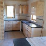 Schreinerküche Abverkauf Schreinerkche Landhaushall Mit Granitplatten Nach Bad Inselküche Wohnzimmer Schreinerküche Abverkauf