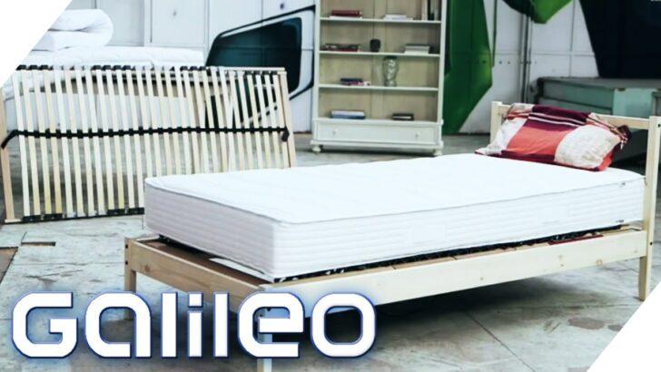 Medium Size of Palettenbett Ikea 140x200 Bett Fr Bergewichtige Test Empfehlungen 05 20 Betten 160x200 Miniküche Küche Kaufen Modulküche Bei Kosten Sofa Mit Schlaffunktion Wohnzimmer Palettenbett Ikea