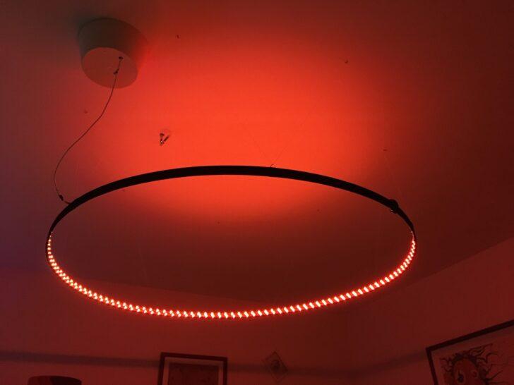 Medium Size of Wohnzimmer Led Deckenleuchte Lampen Hängeleuchte Moderne Schrankwand Deckenlampe Echtleder Sofa Kamin Leder Schlafzimmer Tapete Wohnzimmer Wohnzimmer Deckenlampe Led