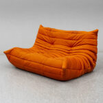 Ligne Roset Togo A Michel Ducaroy Lounge Chair Sofa Wohnzimmer Ligne Roset Togo