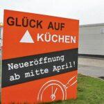 Real Küchen Wohnzimmer Real Küchen Stederdorf Glck Auf Kchen Areal Erffnet Paz Onlinede Regal