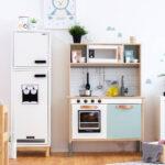 Kleines Regal Küche Ikea Kinderkhlschrank Selber Bauen Passend Zur Kinderkche Weiß Holz L Form Freistehende Einbauküche Mit Elektrogeräten Arbeitsschuhe Wohnzimmer Kleines Regal Küche