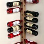Weinregal Holz Wand Wohnzimmer Wine Staff Vinhaven Storage Weinregal Holz Altholz Esstisch Rustikal Holzfliesen Bad Wandsprüche Wandtatoo Küche Regal Massivholz Wandtattoos Schlafzimmer