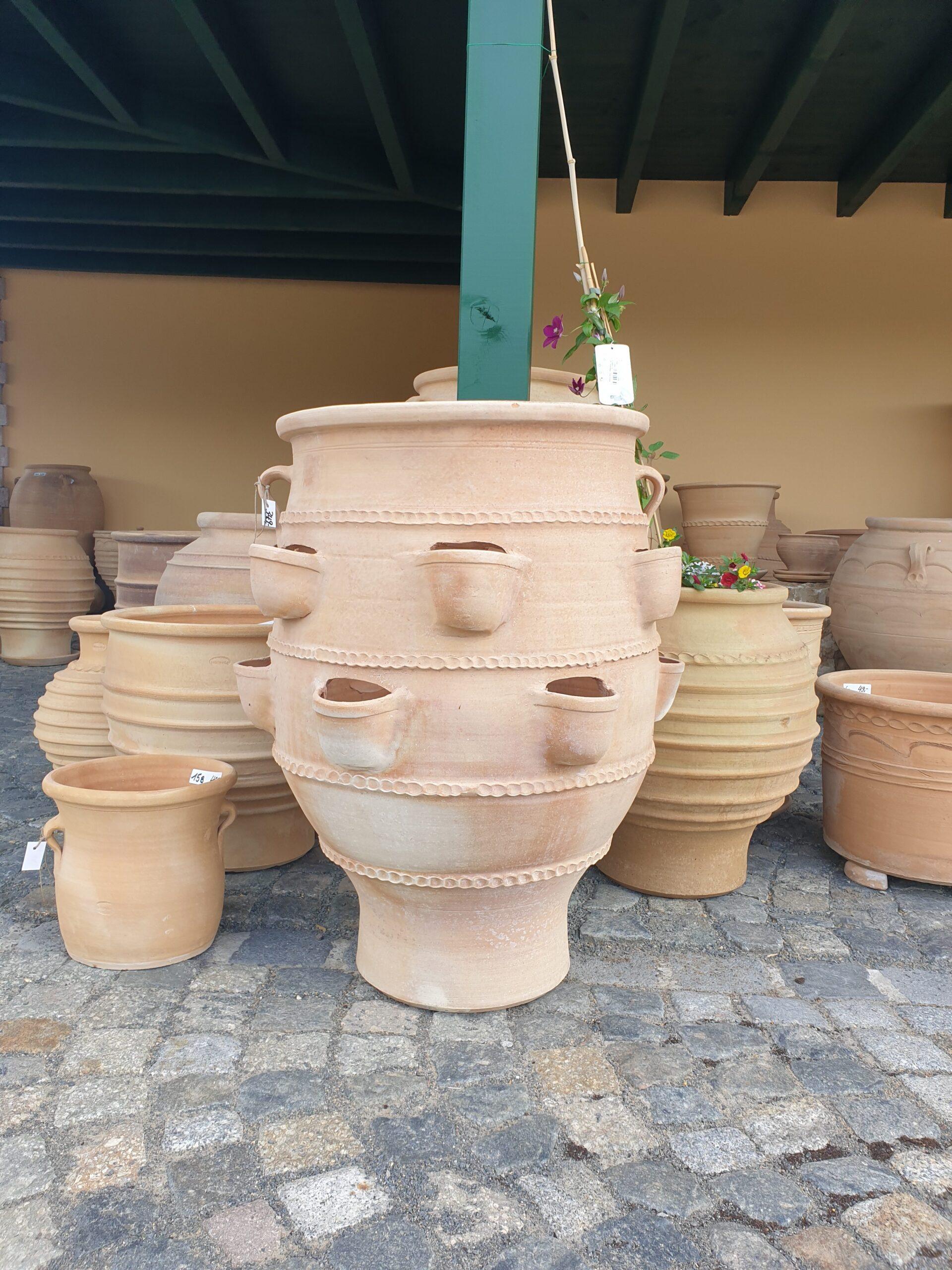 Full Size of Kräutertopf Keramik Krutertopf Pflanztopf Naturstein Centrum Lpm Waschbecken Küche Wohnzimmer Kräutertopf Keramik