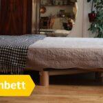 Pappbett Ikea Miniküche Modulküche Küche Kaufen Kosten Sofa Mit Schlaffunktion Betten Bei 160x200 Wohnzimmer Pappbett Ikea