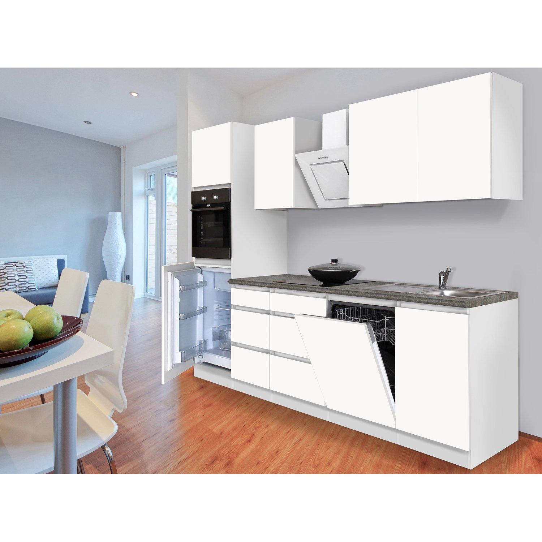 Full Size of Einbaukchen Mit Elektrogerten Online Kaufen Obi Nolte Küche Betten Schlafzimmer Wohnzimmer Nolte Blendenbefestigung
