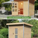 Gartensauna Kaufen Karibu Saunahaus Norge Küche Mit Elektrogeräten Sofa Verkaufen Alte Fenster Esstisch Amerikanische Ikea Outdoor Günstig Betten Bad Wohnzimmer Gartensauna Kaufen