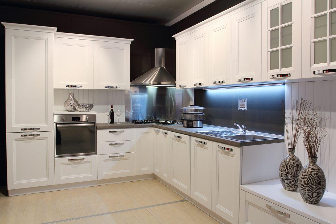 Full Size of Modern Cream Coloured Kitchen Modulkche Kche Ikea Holz Küchen Regal Wohnzimmer Cocoon Küchen