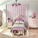 Wohnzimmer Mädchenbetten