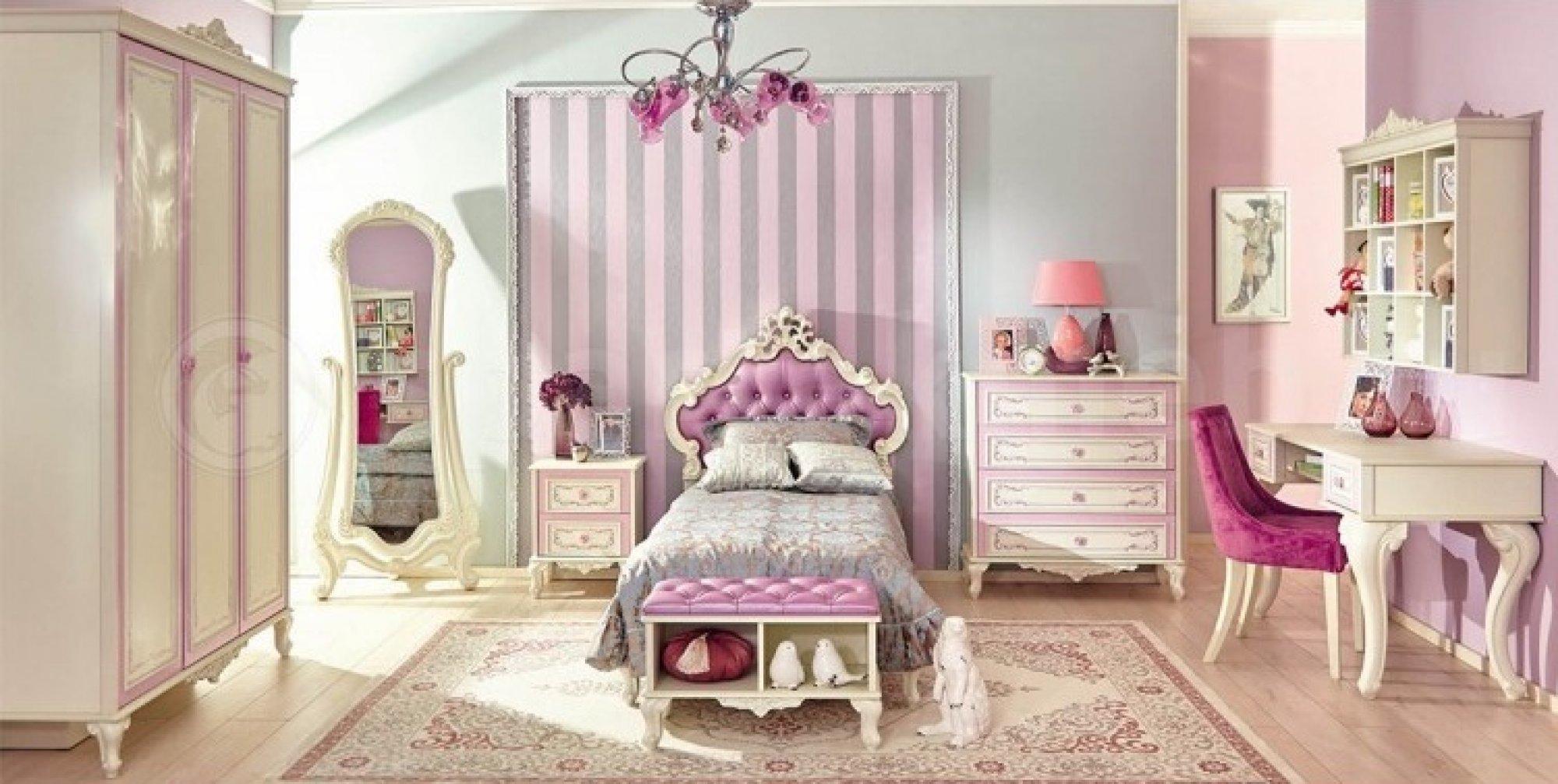 Full Size of  Wohnzimmer Mädchenbetten