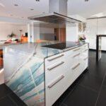 Granit Arbeitsplatte Wohnzimmer Granit Arbeitsplatte Arbeitsplatten Küche Sideboard Mit Granitplatten