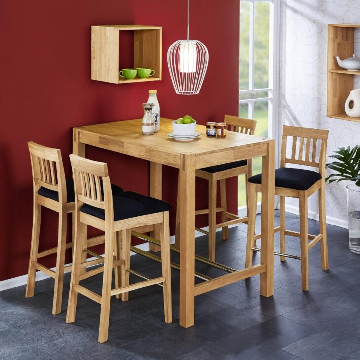 Medium Size of Bartisch Dänisches Bettenlager Bar Set Bogart Natur Gelt 70x115 Badezimmer Küche Wohnzimmer Bartisch Dänisches Bettenlager
