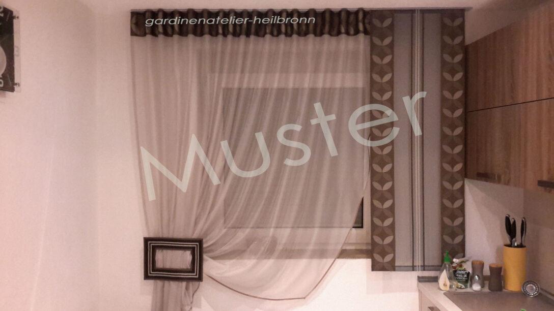 Large Size of Gardinen Für Küche Schlafzimmer Wohnzimmer Fenster Die Scheibengardinen Wohnzimmer Gardinen Nähen