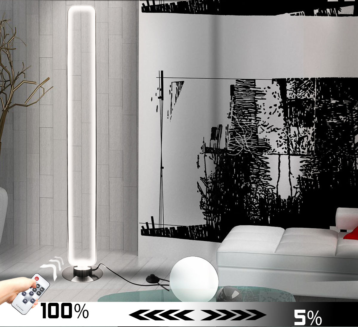 Full Size of Kristall Stehlampe Ha111 Diffus Led Stehleuchte Boden Lampe 140cm 50w Schlafzimmer Wohnzimmer Stehlampen Wohnzimmer Kristall Stehlampe