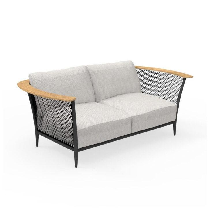 Medium Size of Gartensofa 2 Sitzer Garten Couch Ausziehbar Rattan Aluminium Sofa Polyrattan Vidaxl 2 Sitzer Massivholz Akazie 3 1 Mit Relaxfunktion Betten 200x200 Bett Wohnzimmer Gartensofa 2 Sitzer
