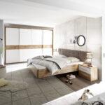 Schlafzimmer Komplett Set 5 Tlg Bergamo Bett 180 Kleiderschrank Teppich Komplettangebote Kommode Günstig Mit Boxspringbett Lampen Schimmel Im Loddenkemper Wohnzimmer Schlafzimmer Komplett