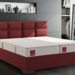 Polsterbett 200x220 Betten Bett Wohnzimmer Polsterbett 200x220