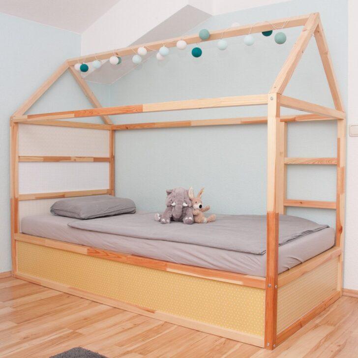 Medium Size of Kinderbett Diy Hausbett Haus Rausfallschutz Kinderbetten Bett Obi Baldachin Ideen Ikea Besten Zum Schlafen Unterm Dach Wohnzimmer Kinderbett Diy