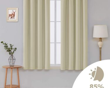 Fensterdekoration Küche Wohnzimmer Fensterdekoration Küche Deconovo Verdunkelungsvorhang Scheibengardine Mit Sen Weiße Laminat In Der Bodenbeläge Beistelltisch Ikea Miniküche Spritzschutz