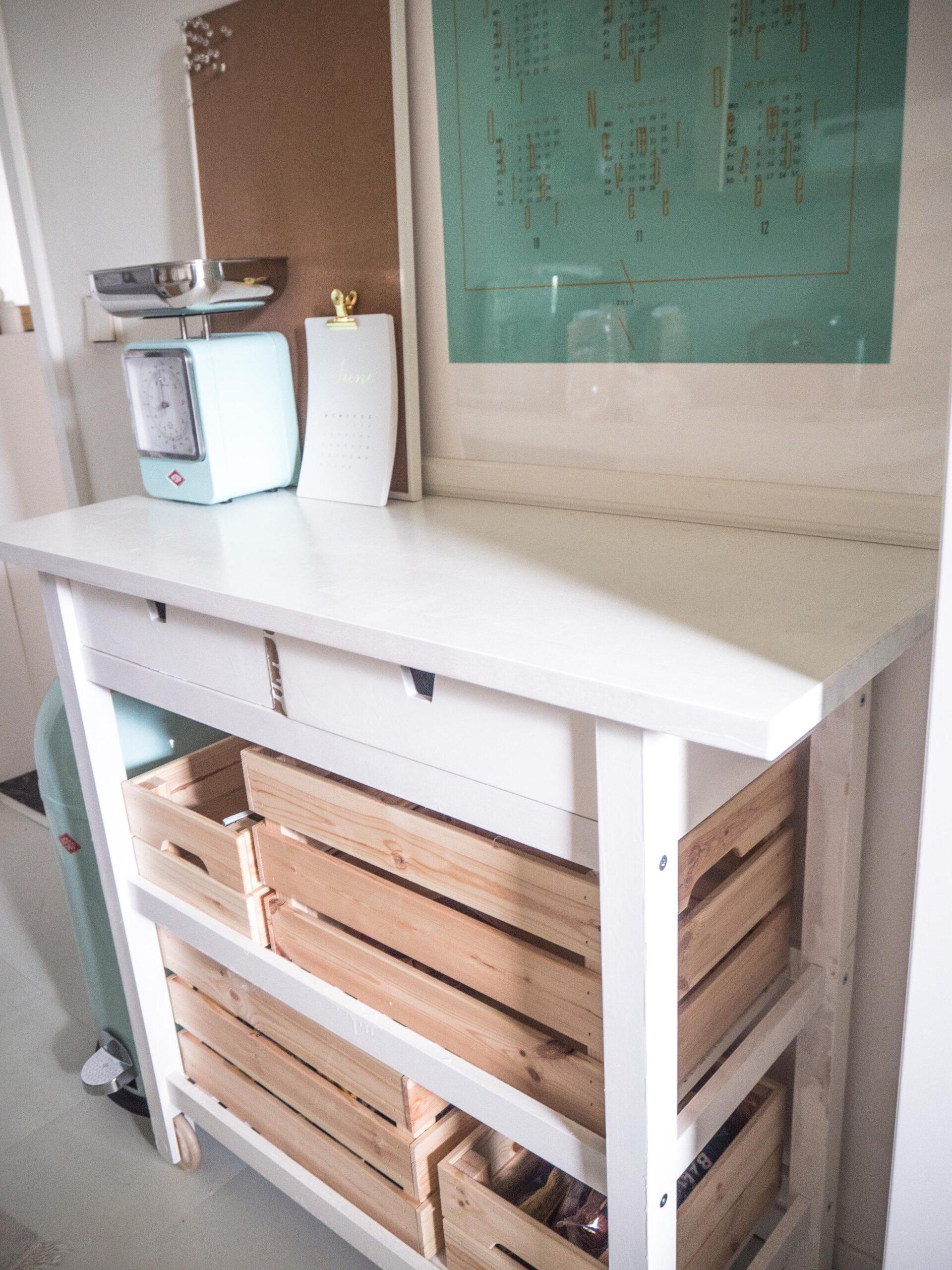 Full Size of Ikea Küche Regal Sideboard In Der Kche Nummer Fnfzehn Regale Kinderzimmer Hochglanz Grau Led Panel Vorratsdosen Landhausküche Hängeschrank Glastüren Weiß Wohnzimmer Ikea Küche Regal