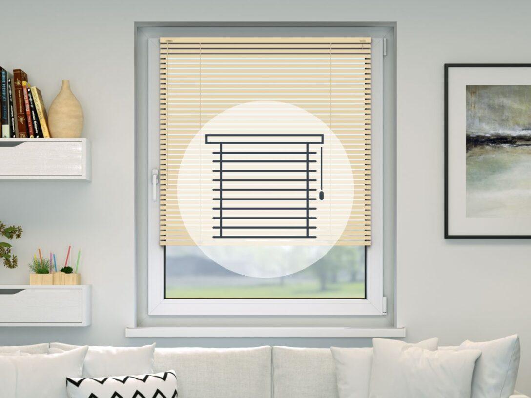 Large Size of Fenster Jalousien Innen Fensterrahmen Obi Bauhaus Montieren Elektrisch Ohne Bohren Kaufen Jalousie Alle Gren Materialien Marken Auf Maß Gebrauchte Wohnzimmer Fenster Jalousien Innen Fensterrahmen