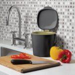 Küchenabfalleimer Wohnzimmer Küchenabfalleimer Oxo Good Grips Kchenabfalleimer Komposteimer