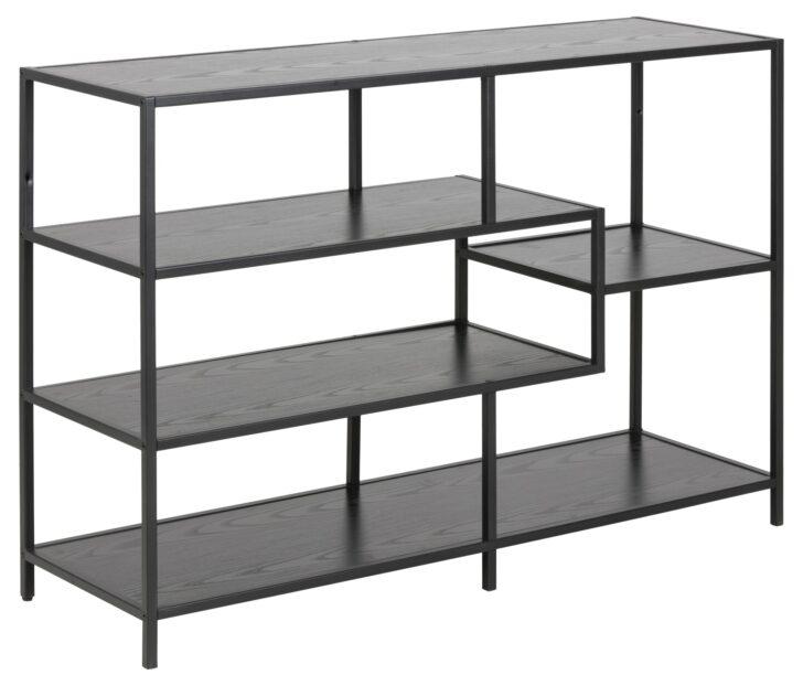 Medium Size of Regalwürfel Metall Regal Sea 3 Ablagen Schwarz Esche Dekor Standregal Weiß Regale Bett Wohnzimmer Regalwürfel Metall