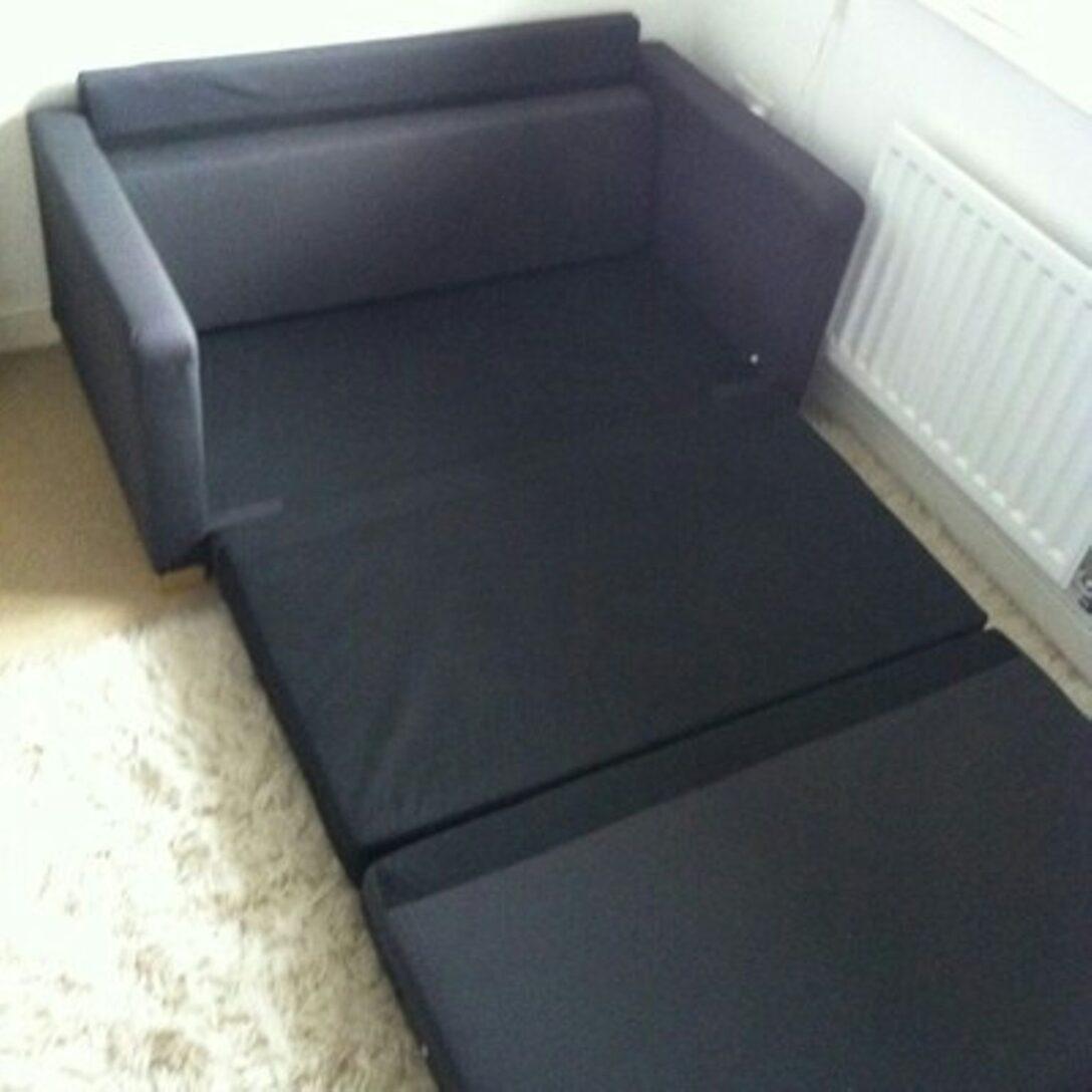 Large Size of Couch Ausklappbar Ausklappbares Sofa Ikea Bett Wohnzimmer Couch Ausklappbar