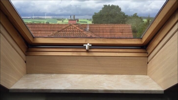 Medium Size of Velux Scharnier Veluvl 087 Tauschen Mit Original Kureda 1zu1 Fenster Einbauen Rollo Kaufen Ersatzteile Preise Wohnzimmer Velux Scharnier
