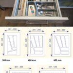 Thumbnail Size of Nobilia Besteckeinsatz Kunststoff Zubehr Artikel Einbauküche Küche Wohnzimmer Nobilia Besteckeinsatz