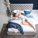 Chesterfield Bett Samt Grau 37 2c Fhrung Team 7 Betten Poco 180x200 Weiß Clinique Even Better Foundation Bei Ikea Boxspring Nolte Himmel Küche Hochglanz Wohnzimmer Chesterfield Bett Samt Grau