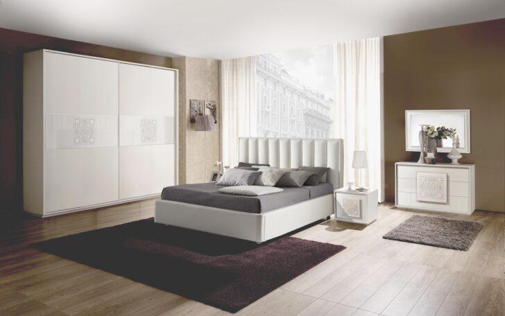 Medium Size of Ausgefallene Schlafzimmer Set Dama In Wei Modern Design 160x200 Cm Mit Wandtattoo Komplett Günstig Led Deckenleuchte Schimmel Im Deckenlampe Sitzbank Wohnzimmer Ausgefallene Schlafzimmer
