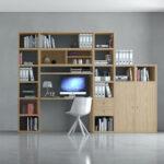überbau Schlafzimmer Modern Schreibtisch Mit Berbau Bcherregal Eiche Designermbel Günstige Landhausstil Weiß Set Günstig Tapete Küche Massivholz Komplett Wohnzimmer überbau Schlafzimmer Modern