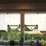 Moderne Scheibengardinen Wohnzimmer Reizend Modernes Sofa Bett Duschen Deckenleuchte Esstische Bilder Fürs Küche Landhausküche 180x200 Wohnzimmer Moderne Scheibengardinen