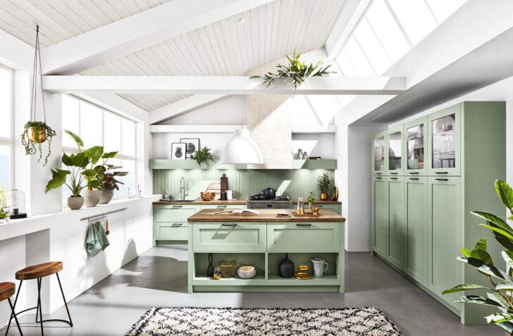 Medium Size of Kche Wandfarbe Grn Mintgrn Streichen Ikea Landhausstil Küche Holz Weiß Möbelgriffe Was Kostet Eine Hängeschrank Glastüren Buche Eckschrank Singleküche Wohnzimmer Ikea Küche Mint