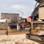 Mobile Küche Camping Wohnzimmer Mobile Küche Camping Overland Kitchen Von Scout Equipment Ausziehbar Ikea Kosten Singleküche Ohne Elektrogeräte Bauen Sockelblende Poco Inselküche