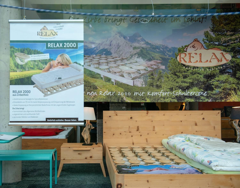 Full Size of Schlafstudio München Schlafberatung Und Bettensysteme Fr Gesunden Schlaf Bei Refugio Sofa Betten Wohnzimmer Schlafstudio München