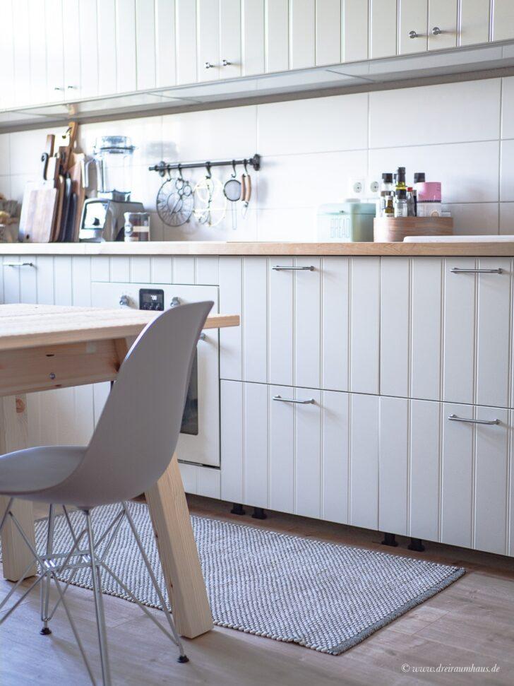 Medium Size of Ikea Kche Im Dekosamstag Flexibilitt Modulare Küche Einbauküche Mit Elektrogeräten Sitzecke Wandregal Landhaus Anthrazit Hochglanz Mintgrün Obi Wohnzimmer Küche Boden