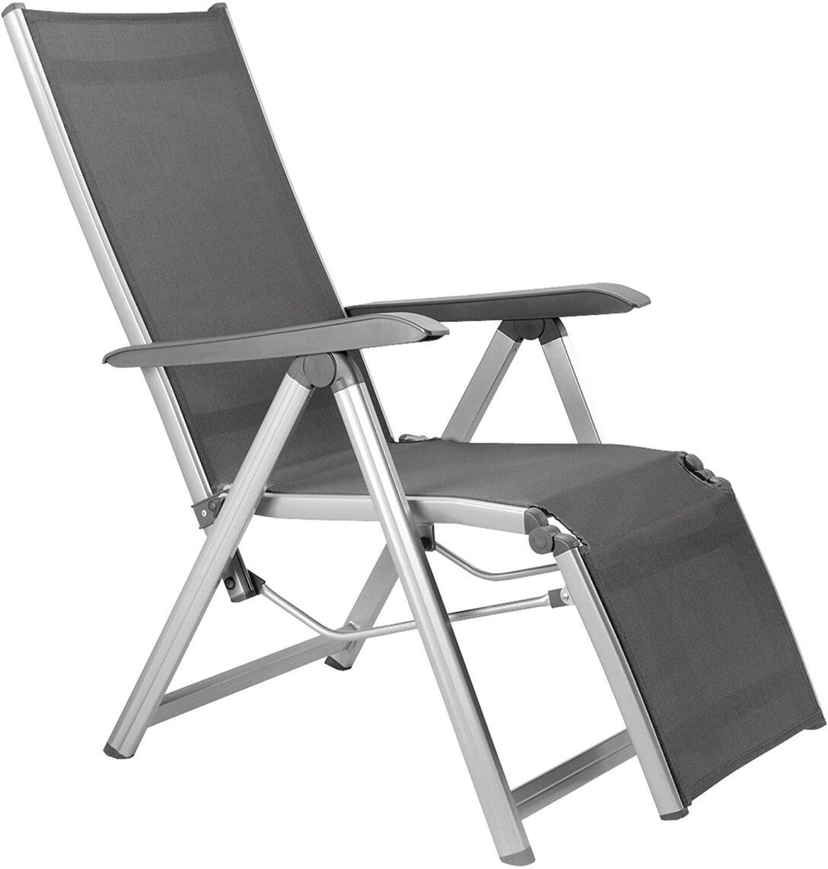 Large Size of Amazonde Kettler Basic Plus Advantage Relaxliege Aluminium Sofa Mit Verstellbarer Sitztiefe Garten Wohnzimmer Wohnzimmer Relaxliege Verstellbar