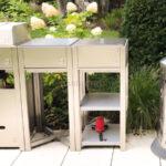 Mobile Outdoorküche Oneq Outdoorkche Konfigurieren Küche Wohnzimmer Mobile Outdoorküche