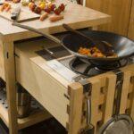 Küche Arbeitstisch L Mit E Geräten Theke Rustikal Holzbrett Einbauküche Günstig Kaufen Wasserhahn Einzelschränke Landhaus Armaturen Selbst Zusammenstellen Wohnzimmer Küche Arbeitstisch