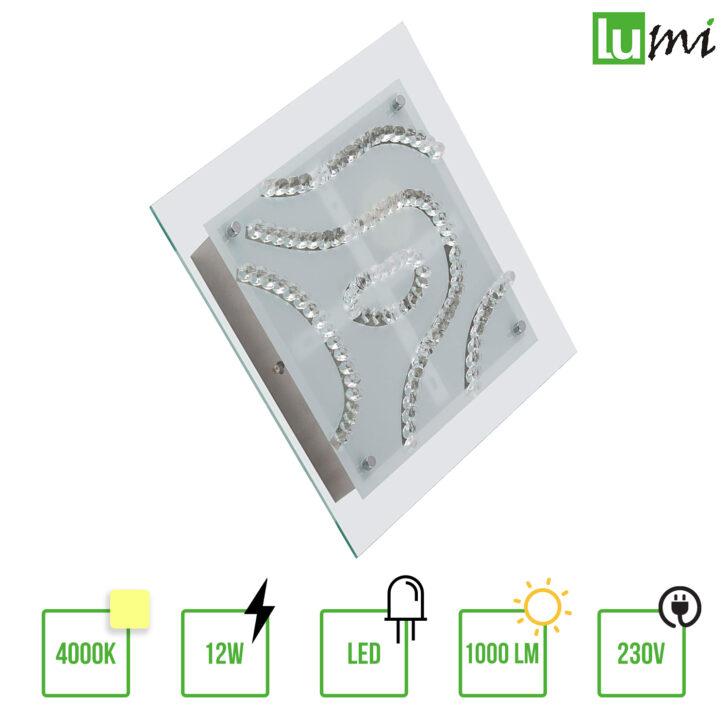 Medium Size of Deckenlampe Schlafzimmer Modern Lilo Led Deckenleuchte 12w Lampe Wohnzimmer Deckenlampen Günstige Komplett Massivholz Klimagerät Für Esstisch Stuhl Wohnzimmer Deckenlampe Schlafzimmer Modern