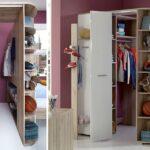 Kinderzimmer Eckschrank Begehbarer Eck Kleiderschrank Fr Jugend Regal Bad Küche Schlafzimmer Regale Weiß Sofa Wohnzimmer Kinderzimmer Eckschrank