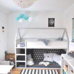 Kura Hack Wohnzimmer Kura Hack Ikea Bunk Bed Storage Drawers Stairs House Montessori 25 Ideas Hacks In 2020 Houszed